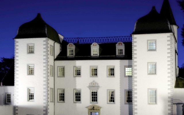 Barony Castle Hotel вид на фасад