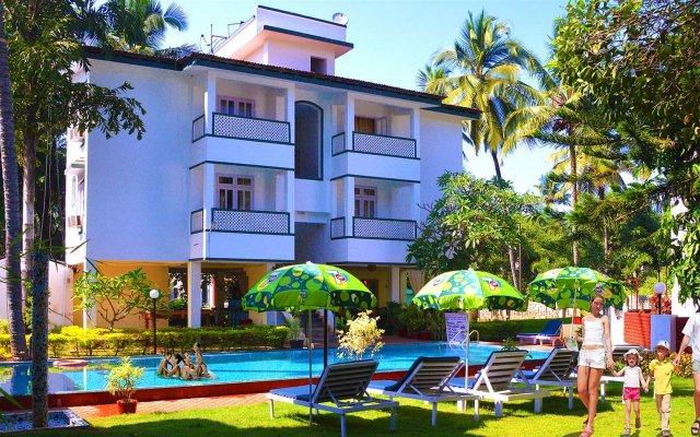 summerville beach resort goa india zenhotels rh zenhotels com