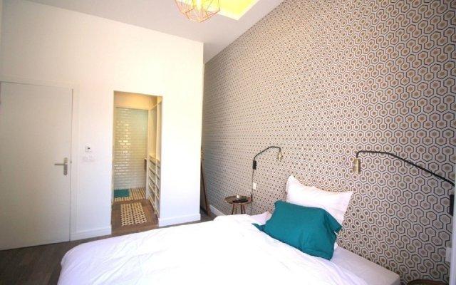 Отель Le cronstadt комната для гостей
