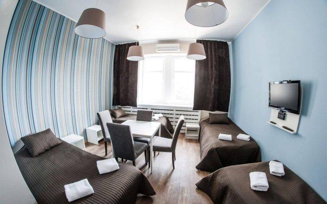 Отель Traffic Польша, Познань - отзывы, цены и фото номеров - забронировать отель Traffic онлайн комната для гостей
