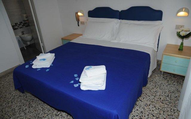 Hotel Barbiani комната для гостей