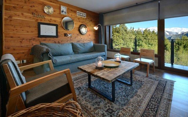 Deluxe Apartment in Arelauquen Golf AG10 0