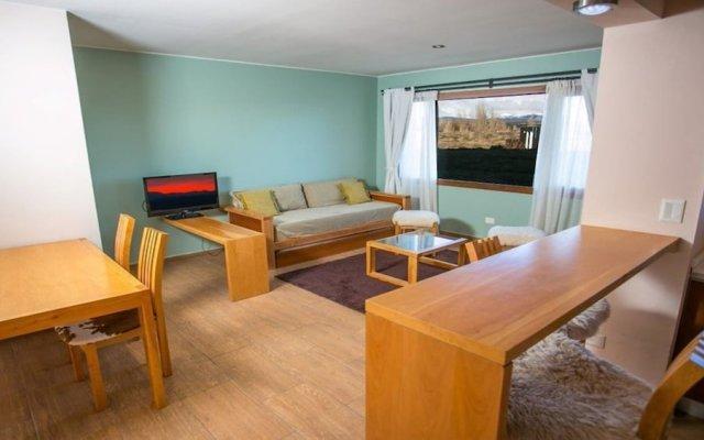 Apart Hotels Villa Huapi - Standard Vista al Lago 1