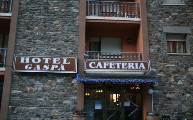 Hotel Gaspà