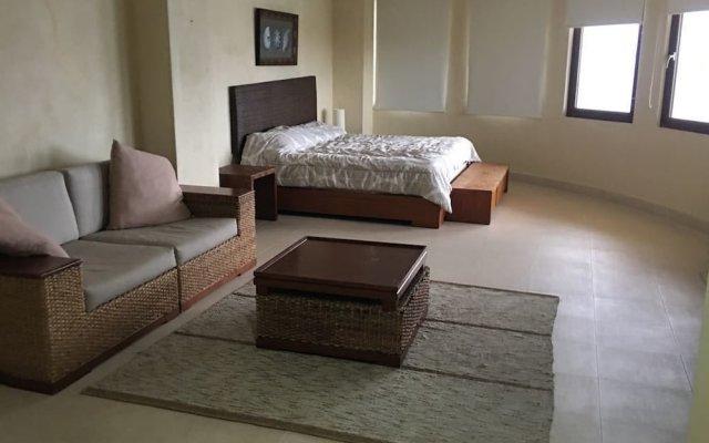 Отель Palmetto Ixtapa 408 комната для гостей