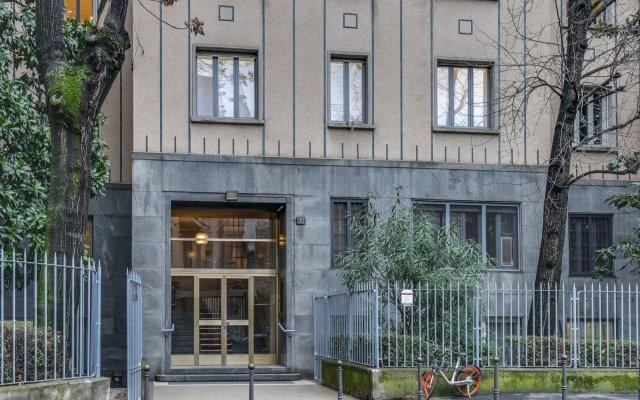 Отель Sweet Inn Duomo вид на фасад