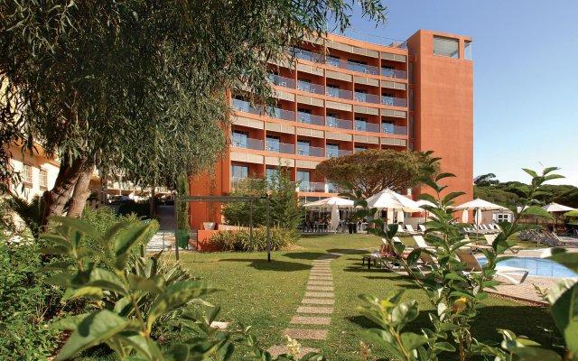 Aqua Pedra Dos Bicos Design Beach Hotel - Только для взрослых вид на фасад