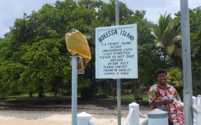 Bokissa Private Island Resort