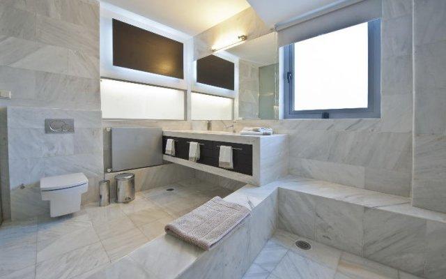 Отель Athens Design Apartments Греция, Афины - отзывы, цены и фото номеров - забронировать отель Athens Design Apartments онлайн
