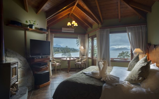 Charming - Luxury Lodge & Private Spa 2