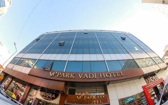 Park Vadi Hotel Турция, Диярбакыр - отзывы, цены и фото номеров - забронировать отель Park Vadi Hotel онлайн вид на фасад