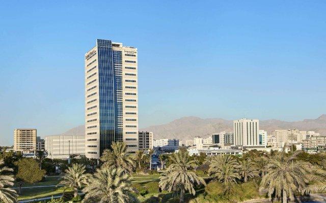 Doubletree by Hilton Ras Al Khaimah 0