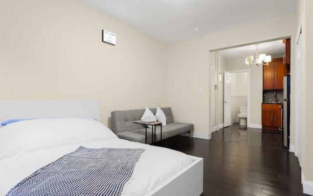 Отель The Midtown США, Нью-Йорк - отзывы, цены и фото номеров - забронировать отель The Midtown онлайн комната для гостей