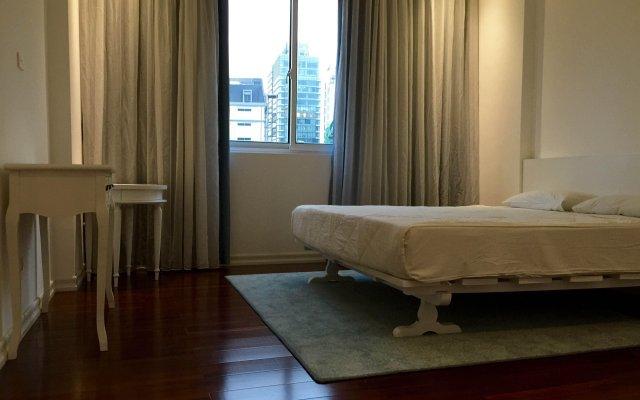 Отель Escenta Boutique Residence Hanoi комната для гостей