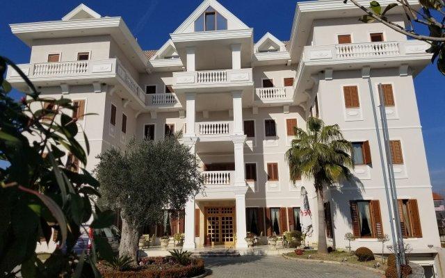 Vila Zeus Hotel