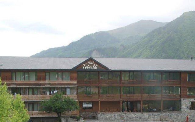 Hotel Tetnuldi