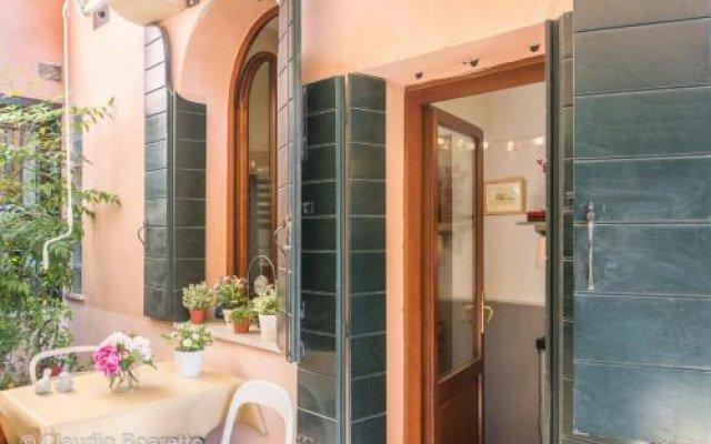 Отель Residenza Al Pozzo Италия, Венеция - отзывы, цены и фото номеров - забронировать отель Residenza Al Pozzo онлайн вид на фасад