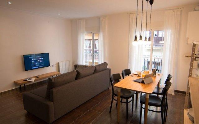 Отель WR - Alicante SF Apartamentos комната для гостей