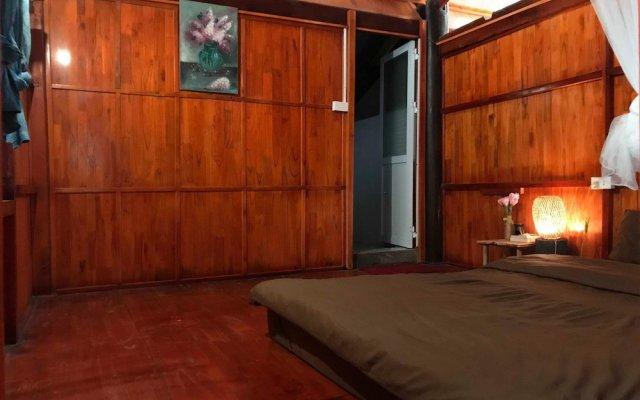 Отель Chapi Homestay - Hostel Вьетнам, Шапа - отзывы, цены и фото номеров - забронировать отель Chapi Homestay - Hostel онлайн вид на фасад