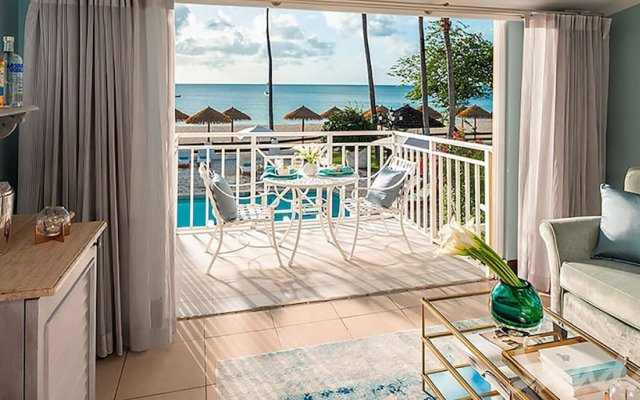 Sandals Grande Antigua - ALL INCLUSIVE Couples Only 1