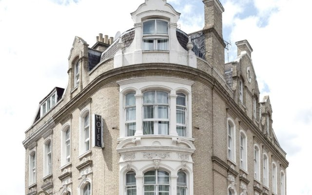 The Bridge Hotel London