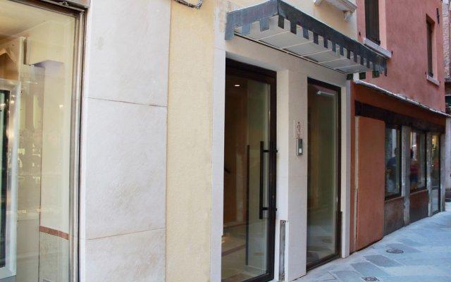 Отель Rosa Salva Hotel Италия, Венеция - отзывы, цены и фото номеров - забронировать отель Rosa Salva Hotel онлайн вид на фасад