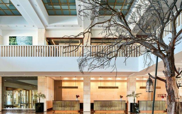 Отель Anantara Vilamoura Португалия, Пешао - отзывы, цены и фото номеров - забронировать отель Anantara Vilamoura онлайн вид на фасад
