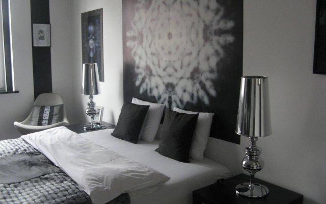 Отель ArtRooms Польша, Познань - отзывы, цены и фото номеров - забронировать отель ArtRooms онлайн комната для гостей