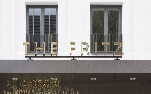THE FRITZ Düsseldorf