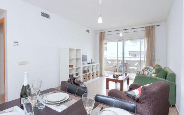 Отель Clothilde Испания, Льорет-де-Мар - отзывы, цены и фото номеров - забронировать отель Clothilde онлайн комната для гостей