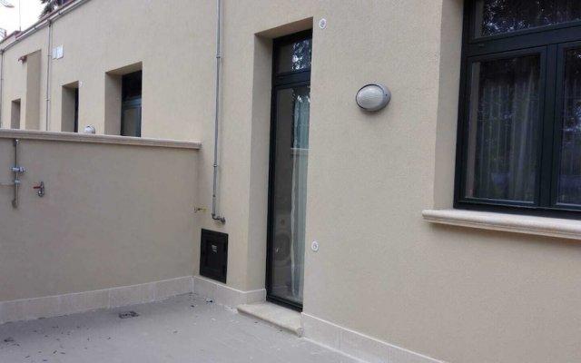 Отель Le Case di Sandra Италия, Капачи - отзывы, цены и фото номеров - забронировать отель Le Case di Sandra онлайн вид на фасад
