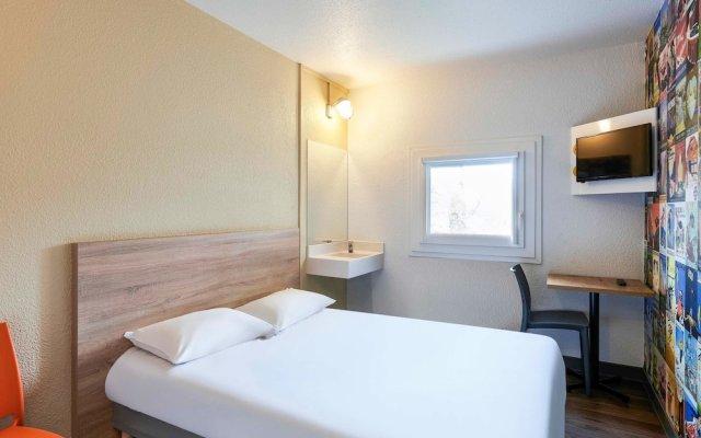 hotelF1 Lille Métropole (Métro Mons Sarts) (rénové) 1