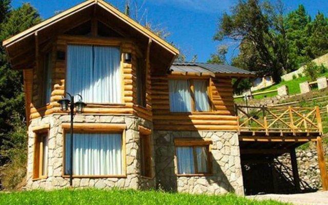 Complejo Turistico Patagon SMA