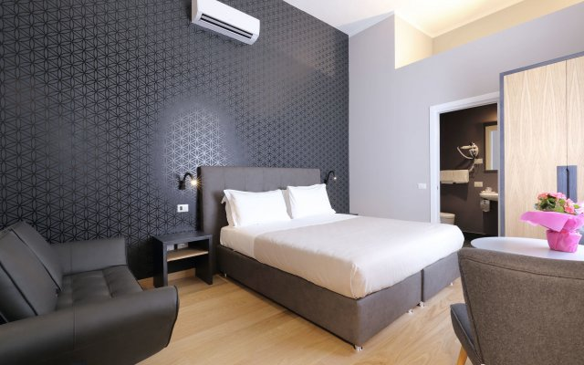 Отель La Torre del Cestello Италия, Флоренция - отзывы, цены и фото номеров - забронировать отель La Torre del Cestello онлайн комната для гостей