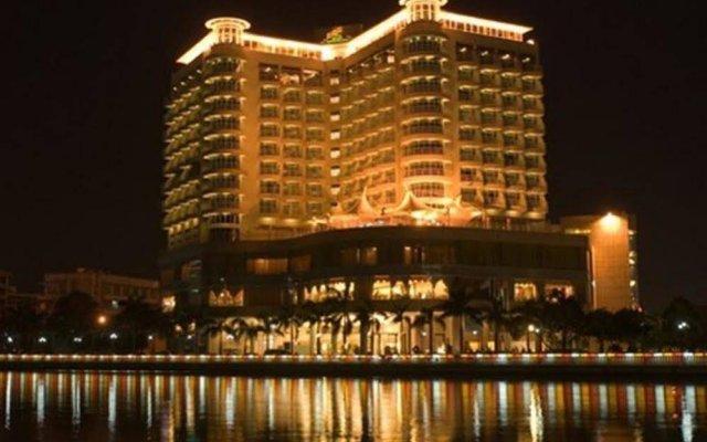 Hiyet Oriental Hotel