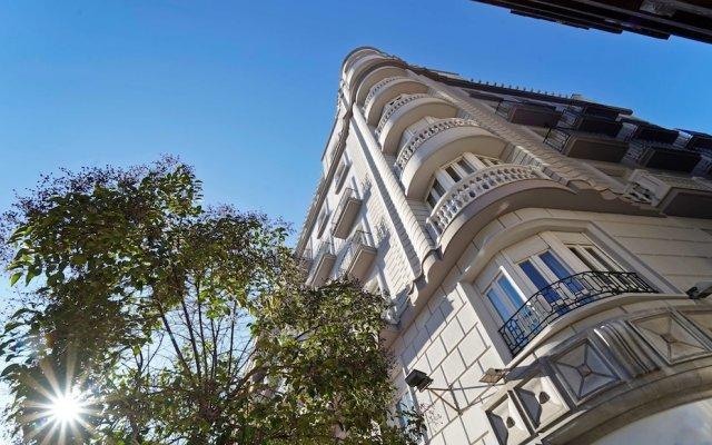 Barceló Carmen Granada Hotel In Granada Spain From 82