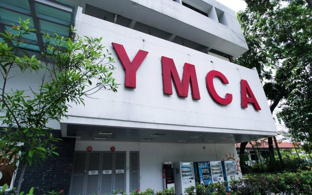 YMCA @ One Orchard