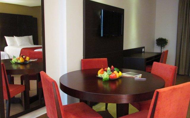 Principe Hotel and Suites 2