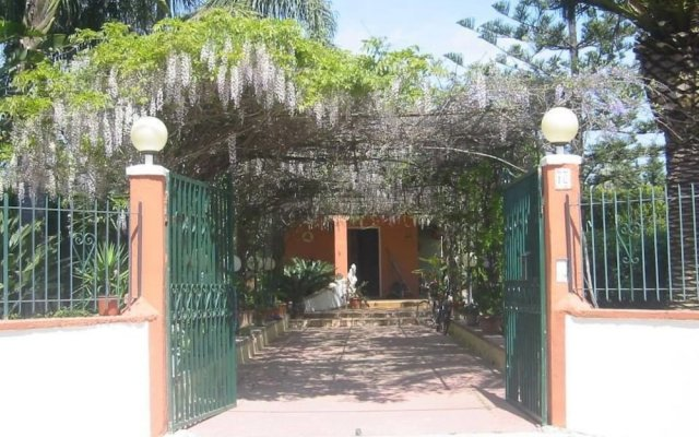 Отель Orchidea - INH 29044 Аренелла вид на фасад