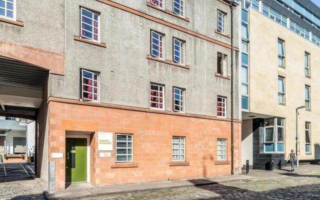 Отель Kenneth Mackenzie Великобритания, Эдинбург - отзывы, цены и фото номеров - забронировать отель Kenneth Mackenzie онлайн вид на фасад