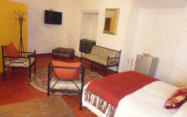 Hotel Piru Wasi 2