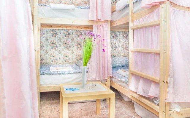 No Stress Hostel удобства в номере