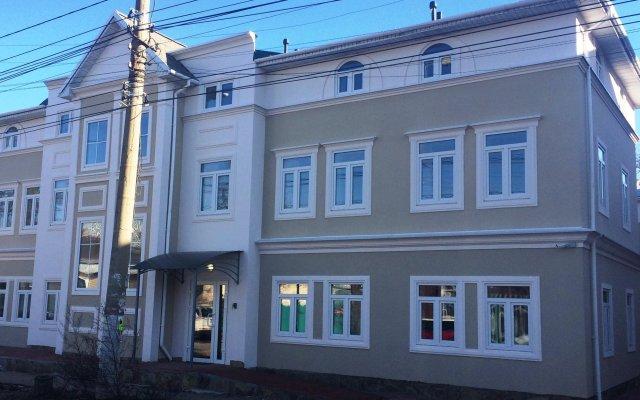 Гостиница Подворье в Туле - забронировать гостиницу Подворье, цены и фото номеров Тула вид на фасад