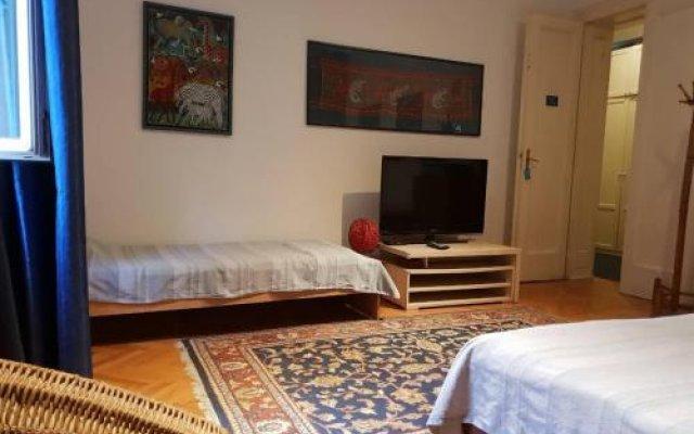 Отель Sun Hostel Сербия, Белград - отзывы, цены и фото номеров - забронировать отель Sun Hostel онлайн