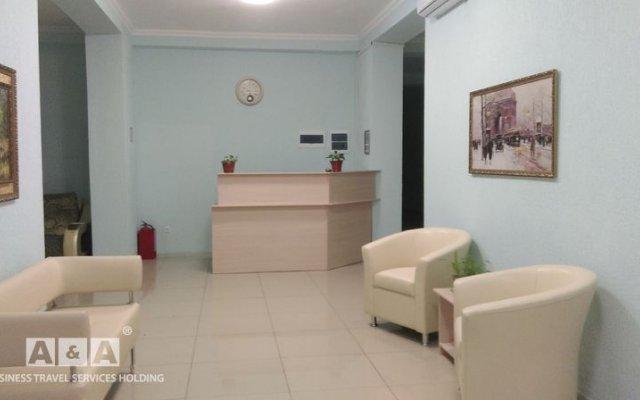 Turgenevskij Guest House 2
