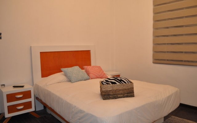 Отель Suite Regina 94 Мексика, Мехико - отзывы, цены и фото номеров - забронировать отель Suite Regina 94 онлайн вид на фасад