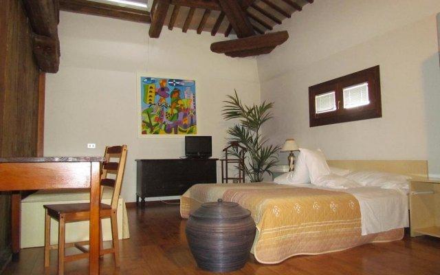 Отель Ristorante Alloggio Ostello Amolara Адрия комната для гостей