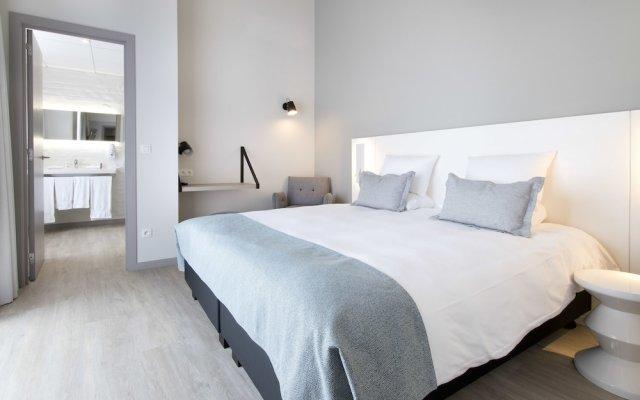 Отель Martins Brugge Бельгия, Брюгге - 6 отзывов об отеле, цены и фото номеров - забронировать отель Martins Brugge онлайн комната для гостей