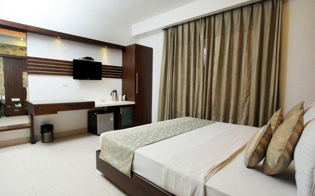 Отель The Pearl Hotel Индия, Нью-Дели - 1 отзыв об отеле, цены и фото номеров - забронировать отель The Pearl Hotel онлайн комната для гостей