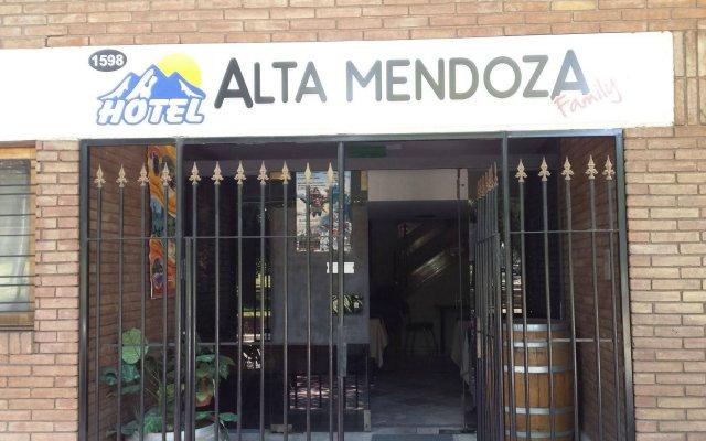 Alta Mendoza 0